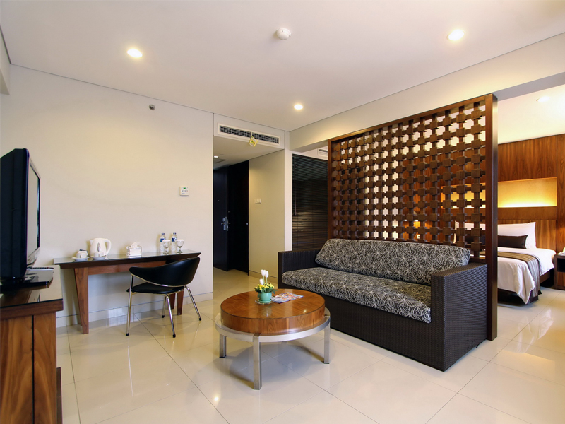 Executive Room. Image by Mitra Hotel