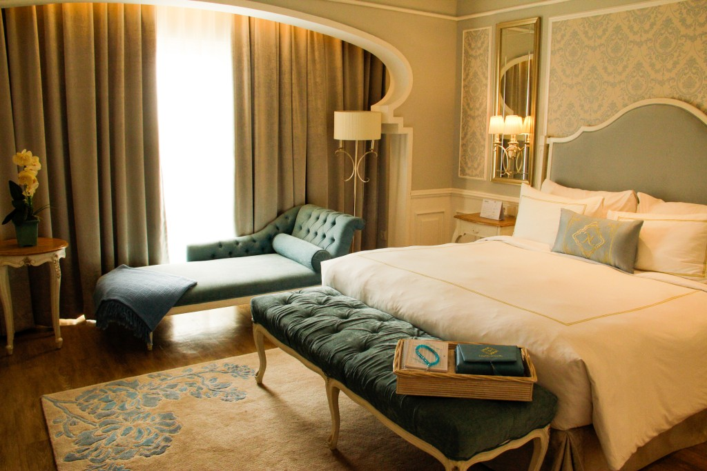 Executive King Room - YourBandung