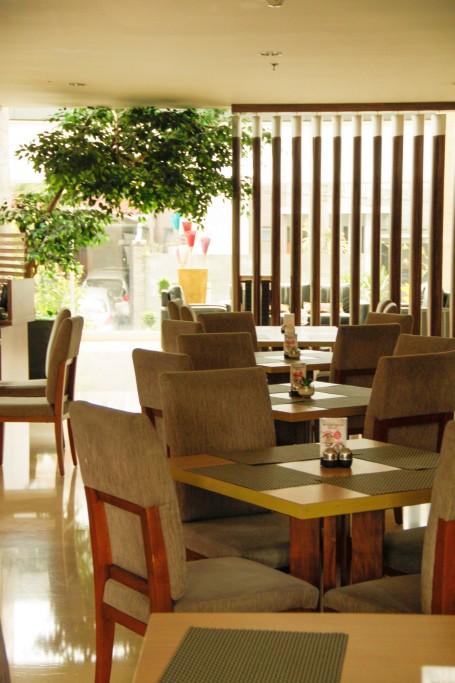 Venesia Restaurant