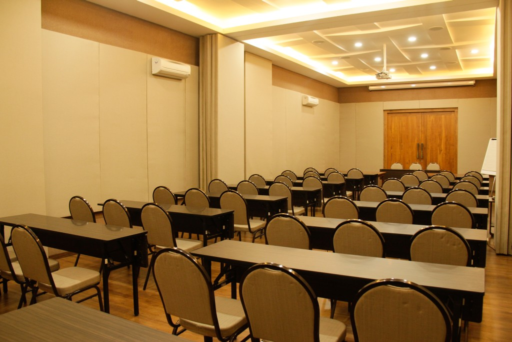 Cendana Meeting Room - YourBandung